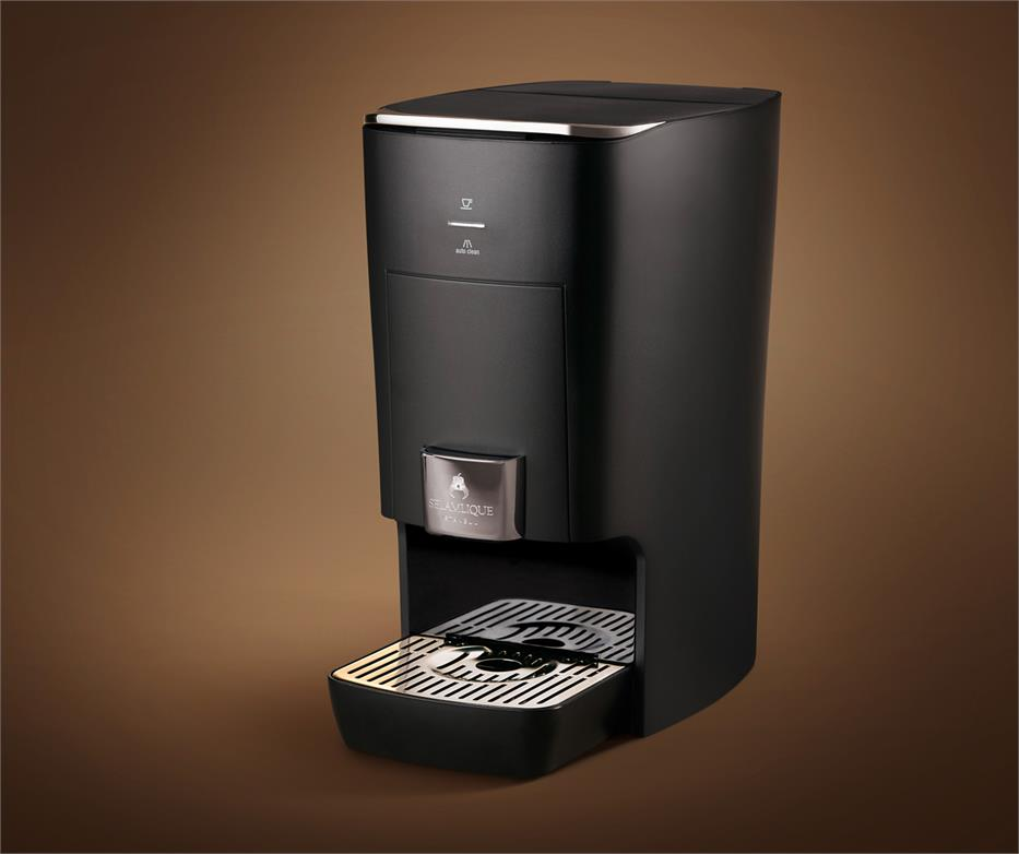 Capsule Coffee Maker Ny401 : Turkish coffee machine for Selamlique coffees capsules