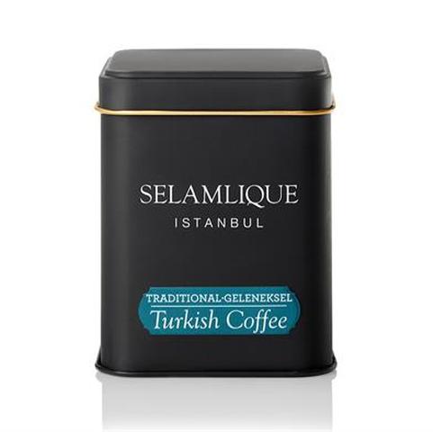 Turkish Coffee Selamlique | Traditional