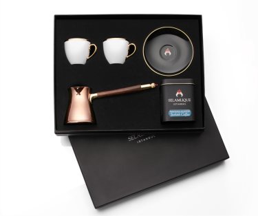 turkish coffee gift sets selamlique gift sets